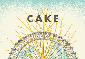 Cake Tickets Mass Moca
