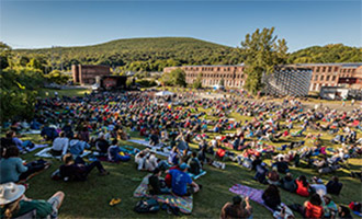 Entertainment and Events In The Berkshires, The Berkshires, Events In Berkshire County