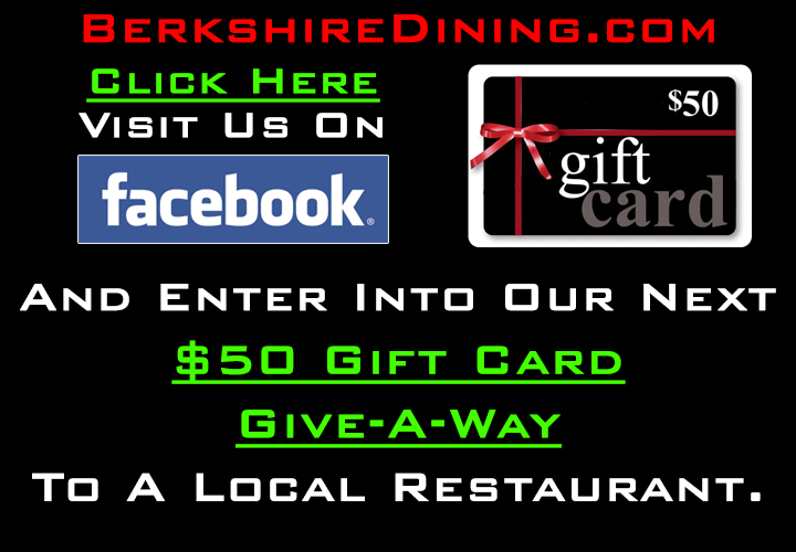 Restaurants In The Berkshires Dining In The Berkshires Restaurants