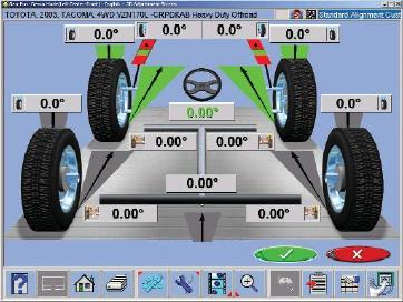 Wheel Alignments In The Berkshires, Automotive Repairs In The Berkshires, Automotive Service In Adams, MA