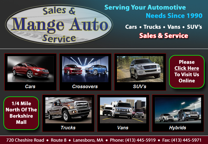 Car Dealers In The Berkshires Berkshire County Auto Dealers New
