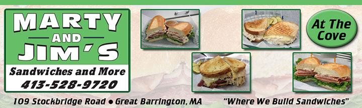 Restaurants In The Berkshires Pittsfield Ma Great Barrington