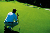 Berkshire Golfing Packages